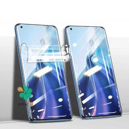 خرید محافظ صفحه Hydrogel گوشی شیائومی Xiaomi Mi 10 Pro 5G برند Buff