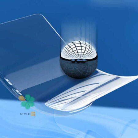 خرید محافظ صفحه Hydrogel گوشی شیائومی Xiaomi Mi Note 10 Lite برند Buff