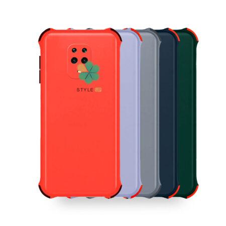 خرید قاب گوشی شیائومی Xiaomi Poco M2 Pro مدل بامپردار