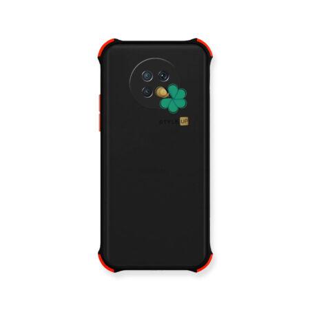 خرید قاب گوشی شیائومی Xiaomi Redmi Note 9T 5G مدل بامپردار