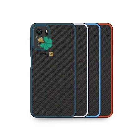 خرید قاب گوشی شیائومی Xiaomi Redmi Note 10 مدل Magic Eye