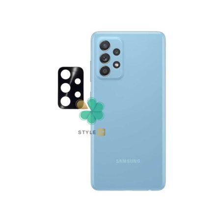 خرید کاور محافظ لنز دوربین گوشی سامسونگ Samsung Galaxy A52