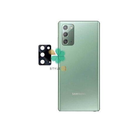 خرید کاور محافظ لنز دوربین گوشی سامسونگ Samsung Galaxy Note 20