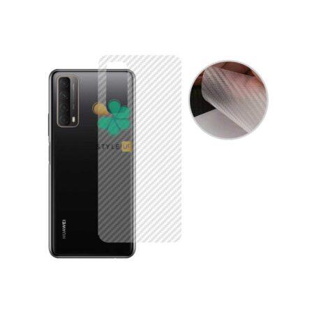 قیمت برچسب نانو پشت کربنی گوشی هواوی Huawei Y7a