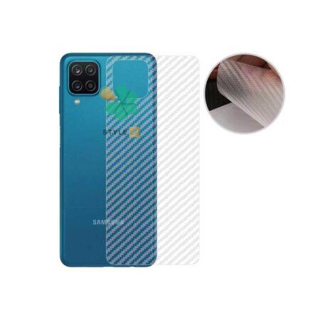 خرید برچسب نانو پشت کربنی گوشی سامسونگ Samsung Galaxy F62