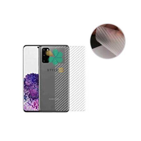 قیمت برچسب نانو پشت کربنی گوشی سامسونگ Samsung Galaxy S20 FE 5G