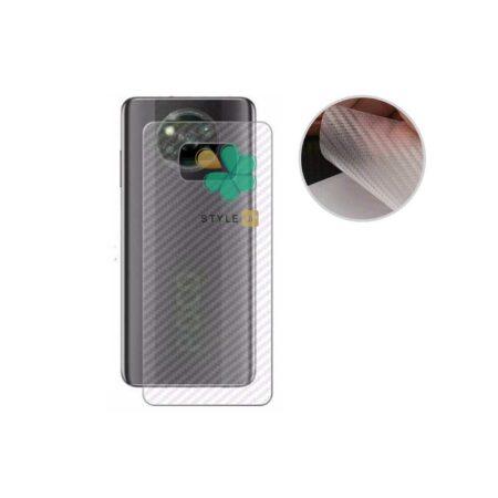 قیمت برچسب نانو پشت کربنی گوشی شیائومی Xiaomi Poco X3 Pro