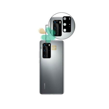 خرید گلس سرامیک لنز دوربین گوشی هواوی Huawei P40 Pro