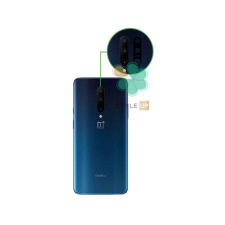 خرید گلس سرامیک لنز دوربین گوشی وان پلاس OnePlus 7 Pro