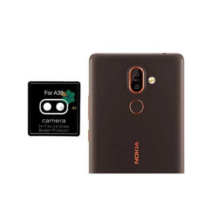 خرید گلس سرامیک لنز دوربین گوشی نوکیا Nokia 7 Plus