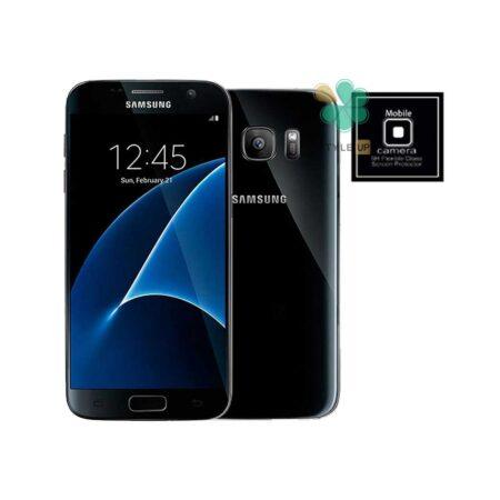 خرید گلس سرامیک لنز دوربین گوشی سامسونگ Samsung Galaxy S7
