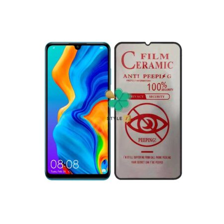 خرید گلس سرامیک پرایوسی گوشی هواوی Huawei P30 Lite / Nova 4e