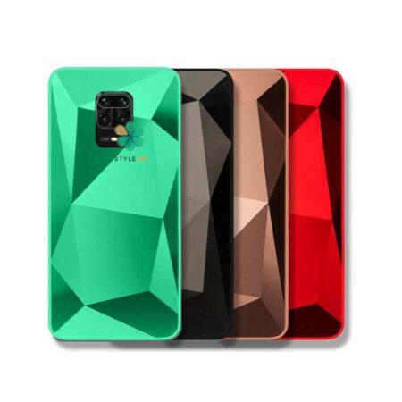 خرید قاب گوشی شیائومی Xiaomi Poco M2 Pro طرح الماس