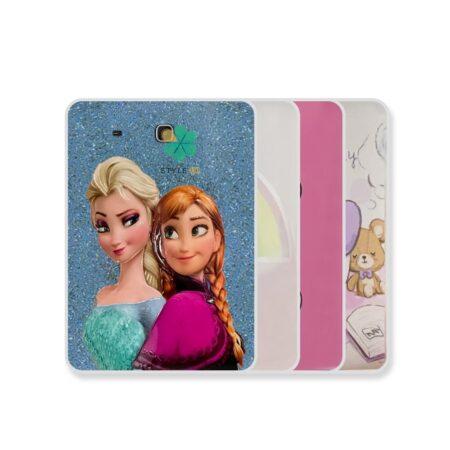 خرید قاب فانتزی دخترانه تبلت سامسونگ Galaxy Tab E 9.6