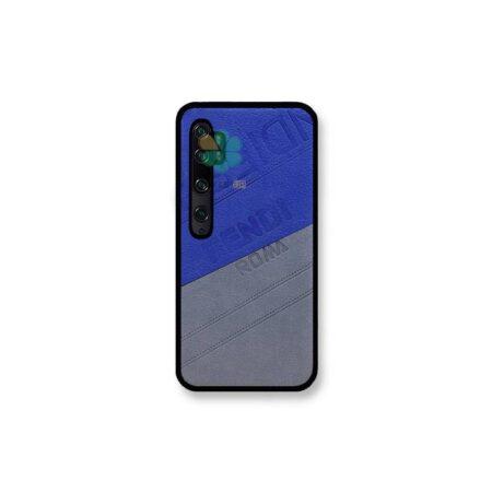 عکس قاب چرمی گوشی شیائومی Xiaomi Mi CC9 Pro مدل Fendi Roma