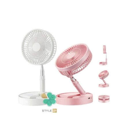 خرید پنکه ایستاده و رومیزی قابل حمل مدل Storable Fan P9