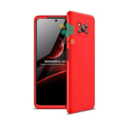 خرید قاب 360 درجه گوشی شیائومی Xiaomi Poco X3 Pro مدل GKKخرید قاب 360 درجه گوشی شیائومی Xiaomi Poco X3 Pro مدل GKK