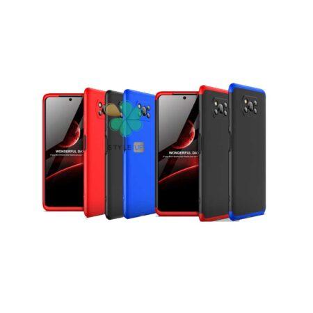 قیمت قاب 360 درجه گوشی شیائومی Xiaomi Poco X3 Pro مدل GKK
