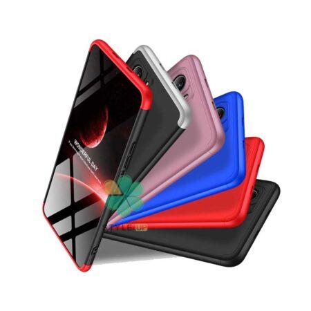 خرید قاب 360 درجه گوشی شیائومی Xiaomi Redmi K40 مدل GKK