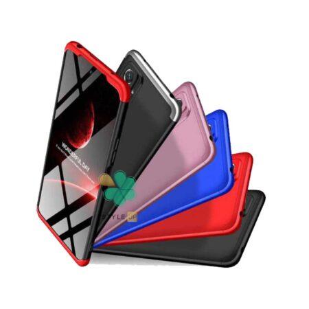 قیمت قاب 360 درجه گوشی شیائومی Redmi Note 10 Pro Max مدل GKK