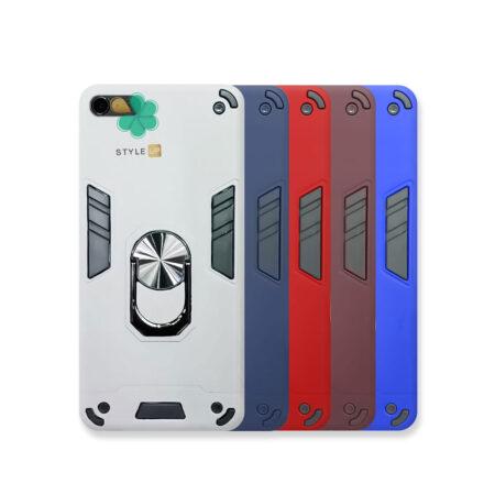 خرید گارد ضد ضربه گوشی اپل آیفون Apple iPhone 5 / 5s / SE طرح گلادیاتور