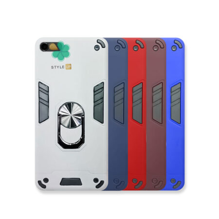 خرید گارد ضد ضربه گوشی اپل آیفون Apple iPhone 7 / 8 طرح گلادیاتور