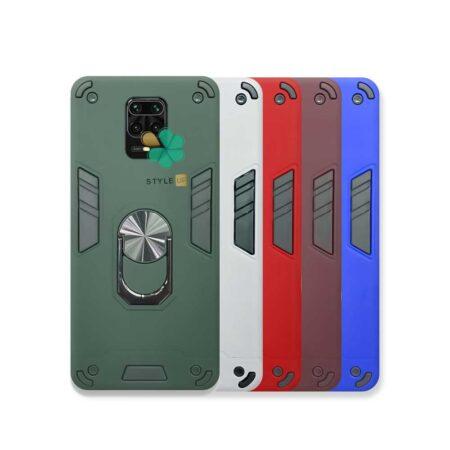 خرید گارد ضد ضربه گوشی شیائومی Xiaomi Poco M2 Pro طرح گلادیاتور
