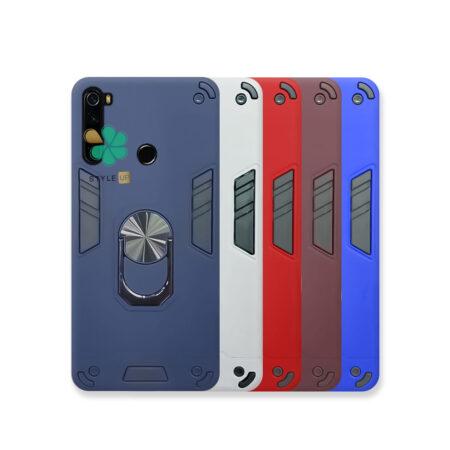 خرید گارد ضد ضربه گوشی شیائومی Redmi Note 8 طرح گلادیاتور
