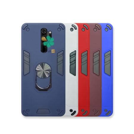 خرید گارد ضد ضربه گوشی شیائومی Redmi Note 8 Pro طرح گلادیاتور