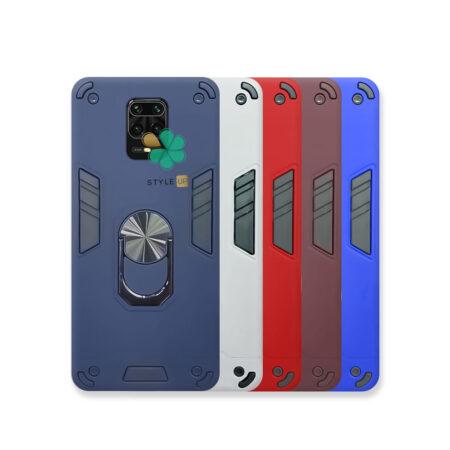 خرید گارد ضد ضربه گوشی شیائومی Redmi Note 9s / 9 Pro طرح گلادیاتور