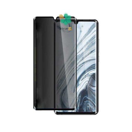خرید محافظ گلس پرایوسی گوشی شیائومی Xiaomi Mi CC9 Pro
