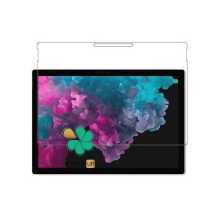 خرید محافظ صفحه گلس تبلت مایکروسافت Microsoft Surface Pro 5