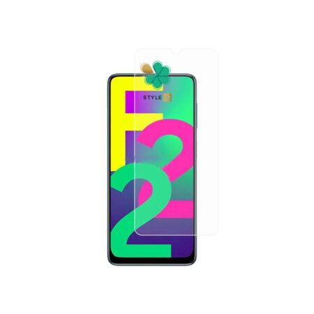 خرید محافظ صفحه گلس گوشی سامسونگ Samsung Galaxy F22