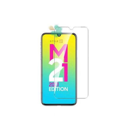 خرید محافظ صفحه گلس گوشی سامسونگ Samsung Galaxy M21 2021