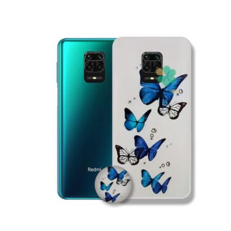 خرید قاب گوشی شیائومی Xiaomi Poco M2 Pro مدل Holy Blue