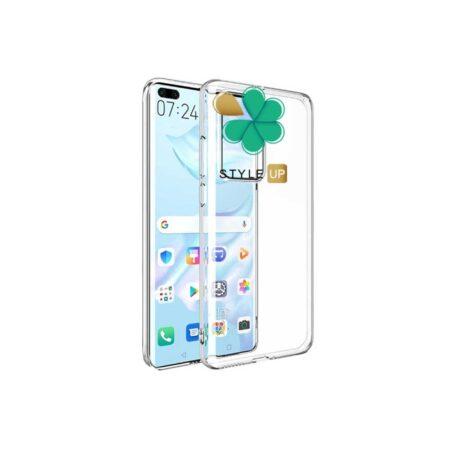 خرید قاب گوشی هواوی Huawei Honor 50 Pro مدل ژله ای شفاف