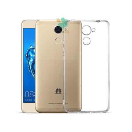 خرید قاب گوشی هواوی Huawei Mate 8 مدل ژله ای شفاف