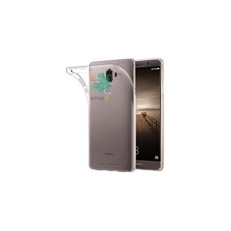 خرید قاب گوشی هواوی Huawei Mate 9 مدل ژله ای شفاف