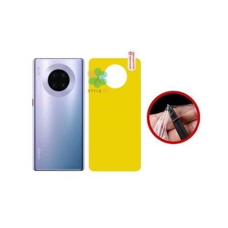 خرید برچسب محافظ نانو پشت گوشی هواوی Huawei Nova 8i