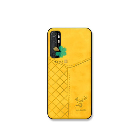 خرید قاب چرمی گوشی شیائومی Xiaomi Mi Note 10 Lite مدل Hunter