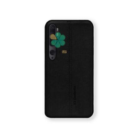 عکس کاور چرمی گوشی شیائومی Xiaomi Mi CC9 Pro مدل K2