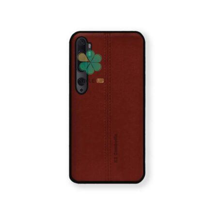 قیمت کاور چرمی گوشی شیائومی Xiaomi Mi CC9 Pro مدل K2