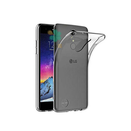 خرید قاب گوشی ال جی LG K4 2017 مدل ژله ای شفافخرید قاب گوشی ال جی LG K4 2017 مدل ژله ای شفاف