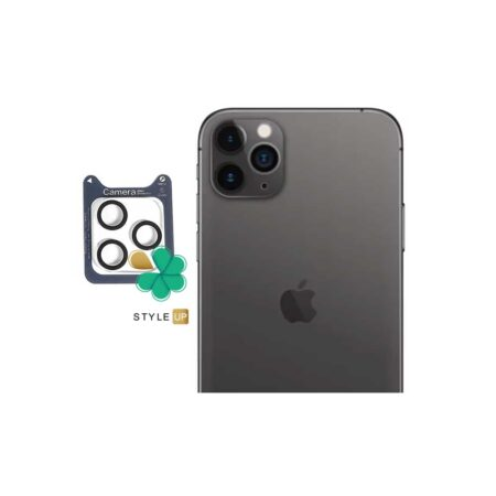 خرید گلس محافظ لنز دوربین گوشی اپل آیفون iPhone 11 Pro برند Lanbi