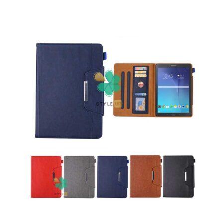 قیمت کیف کلاسوری تبلت سامسونگ Galaxy Tab E 9.6 مدل Classic Leather