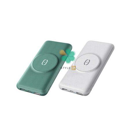 قیمت پاور بانک مگ سیف دار مک دودو مدل Mcdodo Magsafe 20000 mAh