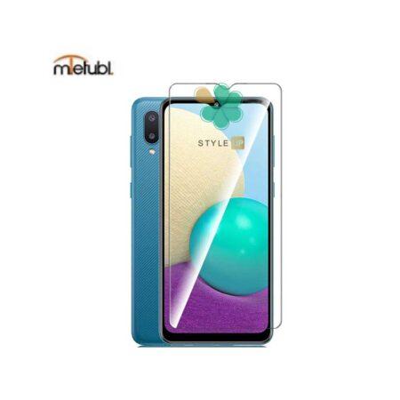 قیمت گلس دور تراش بدون حاشیه میتوبل گوشی سامسونگ Samsung A02