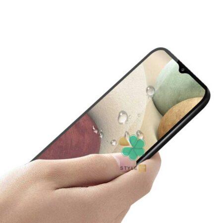 خرید گلس دور تراش بدون حاشیه میتوبل گوشی سامسونگ Samsung A12