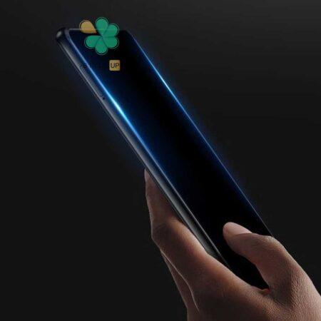 خرید گلس دور تراش بدون حاشیه میتوبل گوشی سامسونگ Samsung M12