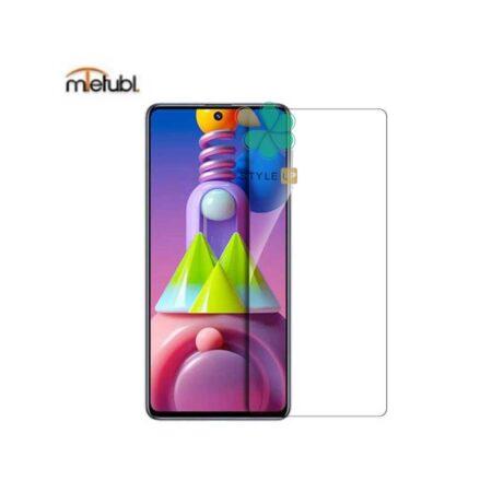 خرید گلس دور تراش بدون حاشیه میتوبل گوشی سامسونگ Samsung M51
